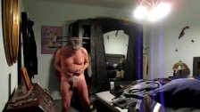 Horny fat piggy abused,exposed complete