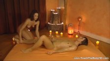 Touching And Relaxing The Penis - duration 13:00