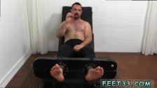Young boys licking each other feet movie