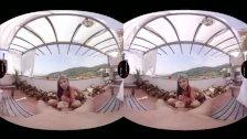 VirtualRealPorn - Erasmus girl