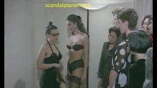 Monica Bellucci Nude Sexy Scene In La Riffa Movie - ScandalPlanetCom