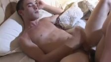 Bareback Fucking Twinks And Cumshots