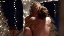 Yvonne Strahovski Nude Body And Sex Scene In Dexter ScandalPlanetCom