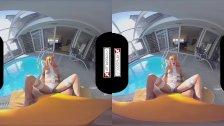 VR 5th Element Cosplay Petite Virgin 69 POV Parody Hardcore VRCosplayX com