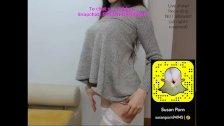 pov sex Live show Snapchat: SusanPorn94945