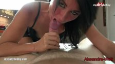 My Dirty Hobby - skillful hot MILF at work
