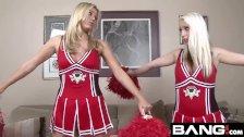 BANGcom: Best Of Teen Lesbians Compilation