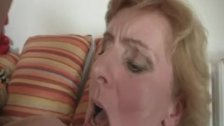 She fucks her horny son in law