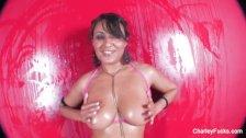 Victoria rodriguez nude