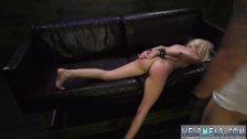 Punished brats spanking hot silk bondage