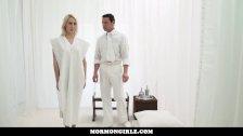 MormonGirlz- Bizarre Sex Ritual Performed On Young Girl