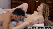 NubileFilms - Hardcore Morning Seduction