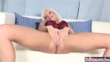 Twistys - Alexis starring in Peek-a-boo, I See You And Your Genital