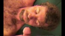 Homemade Video of Straight Amateurs Rick and Michael Jacking Off