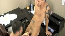 Old gay man fuck two young boys first time