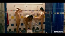 Michelle Williams, Sarah Silverman Nude in Take This Waltz