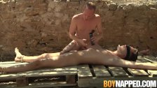 Sean Taylor anallizes nasty Charley Cole