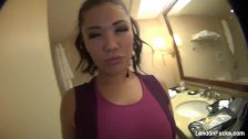 London Keyes in New Jersey part 2