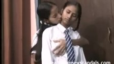 Real Indian College Girls In Uniform Strip Naked