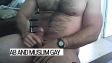 Powerful stallion, muslim beast: Sameer longs for Arab gay tight holes