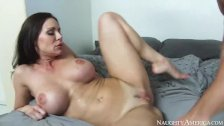 Mom Kendra Lust Loves Fast Food And Fuck
