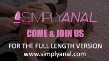 Simplyanal - Anal Balloon