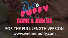 Wetandpuffy - Sexy Victoria