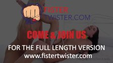 Fistertwister - Eveline and Cayla
