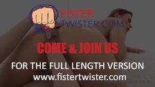 Fistertwister - Deep Inside Billie