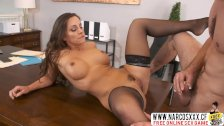 Responsible Not-Mama Abigail Mac In S...