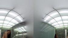 VirtualPornDesire - A Shower Duet 180 VR 60 FPS