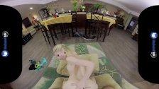 BaDoinkVRcom Skinny Blonde Piper Perri Craves For Your Dick