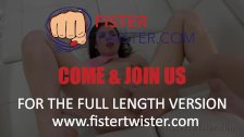 Fistertwister - Jessica Bell Chrissy Fox