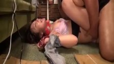Japanese Office Ladies Abuse #2