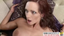 Temper Aunt Ashley Sinclair Enjoys Extreme Sex