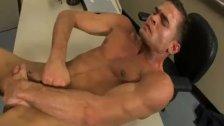 Young boy gay fuck sex xxx Luke Milan is a