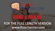 Fistertwister - Stretched Some More
