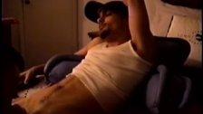 Vinnie Sucks Off Straight Boy Cody