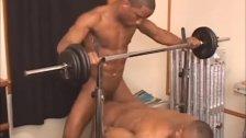 Gay tréner sex videa