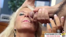 Lush Not Mother Annellise Croft Gets nailed Sweet Teen Son's Friend