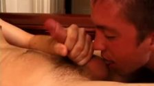 Young Johnny and Jake Suck Dick