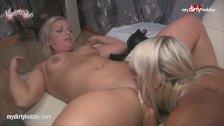 My Dirty Hobby - Mature ladies having fun