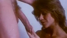 Retro Nostalgic Sex MILF