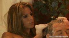 Erotic Handjob Massage Tactics