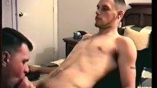 Amateur Straight Boy Buzz Fucks Face