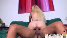 Dirty Wife Milf Porsche Lane Gives Titjob Hot Touching Stepson