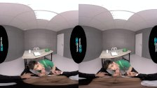 VirtualRealGay - St Patrick´s raid