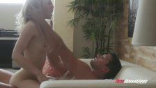 Ivy Wolfe Seduced By Older Brother