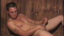 JT Radd Gets Naked and Jacks Off