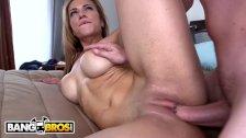 BANGBROS - Latina Maid Kylie Rogue Gets Fucked By Tony Rubino